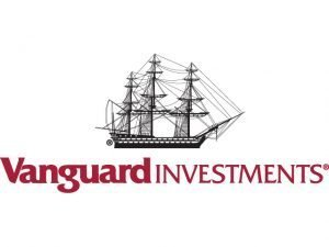 invest with Vanguard